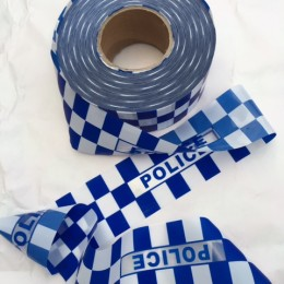 Police Tape Now Available